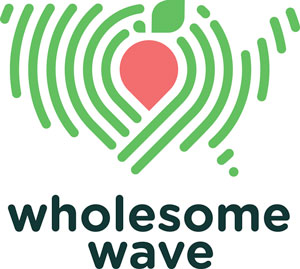 Wholesome Wave Logo - Wholesome Rx