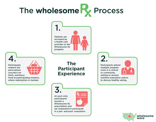 Process Chart - Wholesome Rx