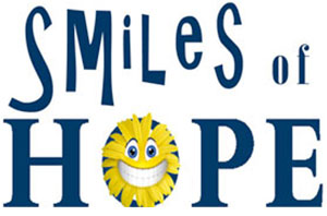 Smiles of HOPE logo