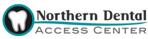 Northern Dental Access Center logo