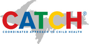 CATCH-UP logo