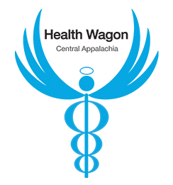 The Health Wagon logo
