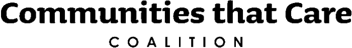 Communities that Care Coalition Logo