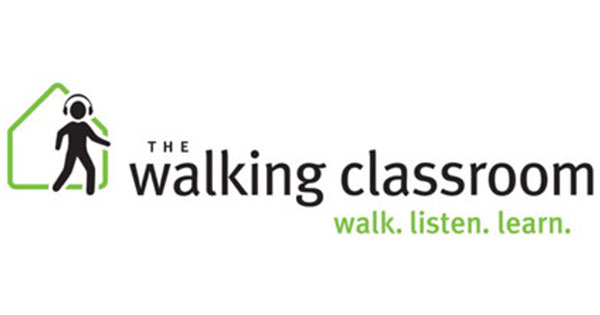 Image result for walking classroom
