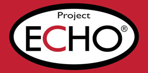 Project ECHO logo