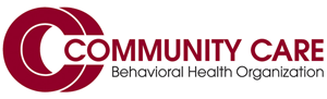 Community Care Behavioral Health Organization logo