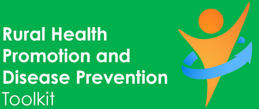 rural health promotion and disease prevention toolkit