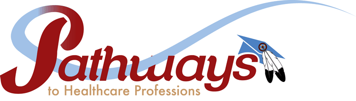 Pathways to Healthcare Professions Logo