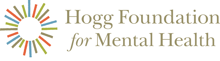 Hogg Foundation for Mental Health logo