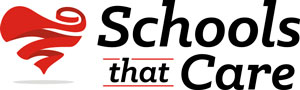 Schools That Care logo