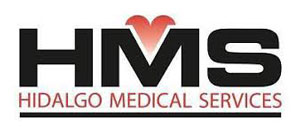 Hidalgo Medical Services logo