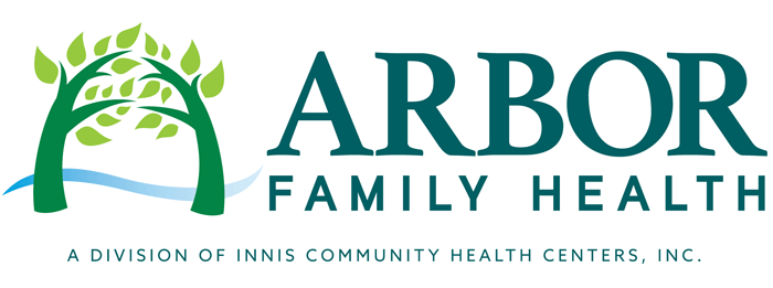 Arbor Family Health logo
