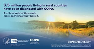 NIH NHLBI Rural COPD