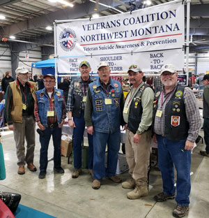 Veterans Coalition of Montana - Together with Veterans