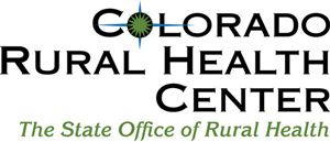 Colorado Rural Health Center logo