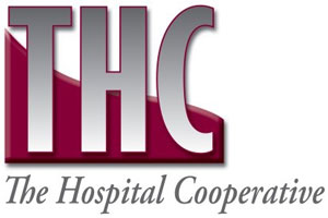 The Hospital Cooperative logo