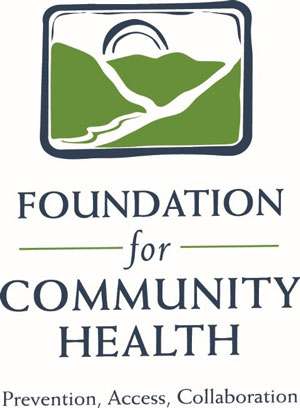 Foundation for Community Health logo