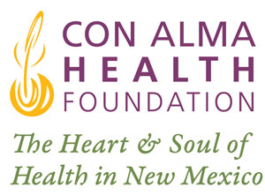 Con Alma Health Foundation logo
