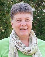 Lynae Wingate staff photo