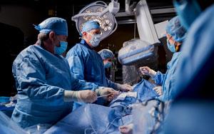 Avita Health System Comprehensive Cardiology Program: STEMI team
