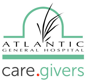 Atlantic General Hospital logo