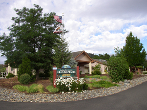 The Madrone Hospice Center