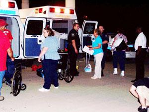DeSoto Regional Hospital