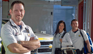 Community Paramedic Program, Colorado