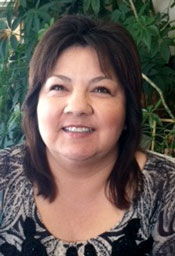 Barb Fabre-Ojibwa Nation