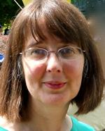 Beth Blevins, Rural Monitor Editor