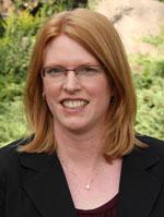Kristine Sande, RAC Director