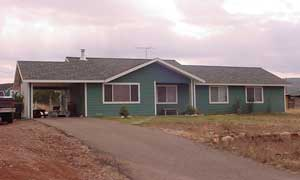 White Mountain Apache Housing Authority