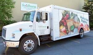 FBST Takes Trucks to Senior Housing Complexes