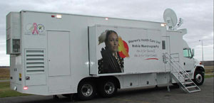 Mobile Health Unit