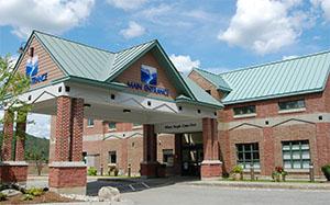 Springfield Hospital