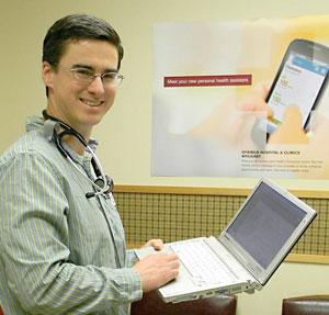 Dr. Danny Griffis