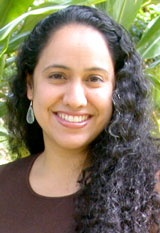Aukahi Austin, executive director of I Ola Lāhui