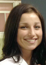 Brittany Anundson