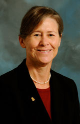 Jan Probst, South Carolina Rural Health Research Center