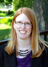 Kristine Sande, Rural Health Information Hub