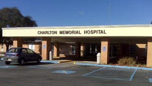Charlton Memorial Hospital, Georgia