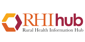 Rural Health Information Hub logo