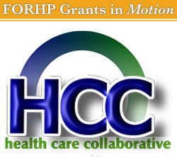 Health Care Collaborative of Rural Missouri's logo