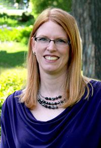Kristine Sande, Program Director