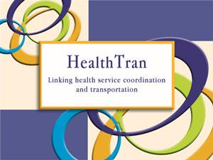 HealthTran logo