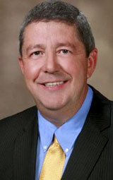 Greg Paris, VP and General Manager of ACO Services, National Rural ACO