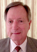 Larry E. Jones, CEO, Physicians Collaborative Trust ACO LLC