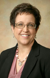 Pam Halvorson, Lead Executive, ACO UnityPoint Health Partners