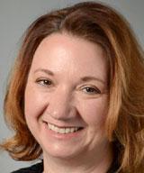 Rebecca Rhorbach, DNP, VP of Population Health DNP, NOMS Accountable Care Organization (ACO), LLC