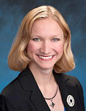 Dr. Jill Kruse